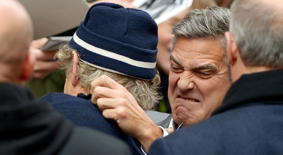 Berlinale-George-Clooney-140208-3-AFP - Bildquelle: AFP
