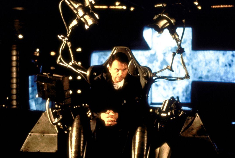 Der bahnbrechende Erfolg des Wissenschaftlers Dr. Weir (Sam Neill) entpuppt sich für die Testmannschaft als tödlicher Horrortrip ... - Bildquelle: Paramount Pictures