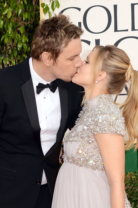 Dax-Shepard-Kristen-Bell-130113-getty-AFP - Bildquelle: getty-AFP