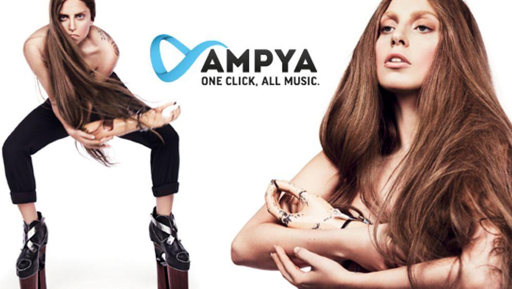 Lady Gaga: Exklusive Video-Premiere