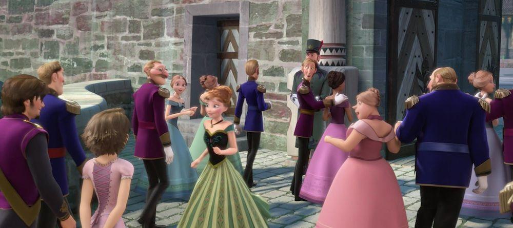 Frozen - Bildquelle: Disney