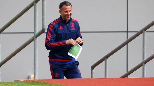 Ryan Giggs - Bildquelle: 2016 Getty Images