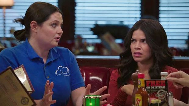Superstore - Superstore - Staffel 2 Episode 12: Ladies' Lunch