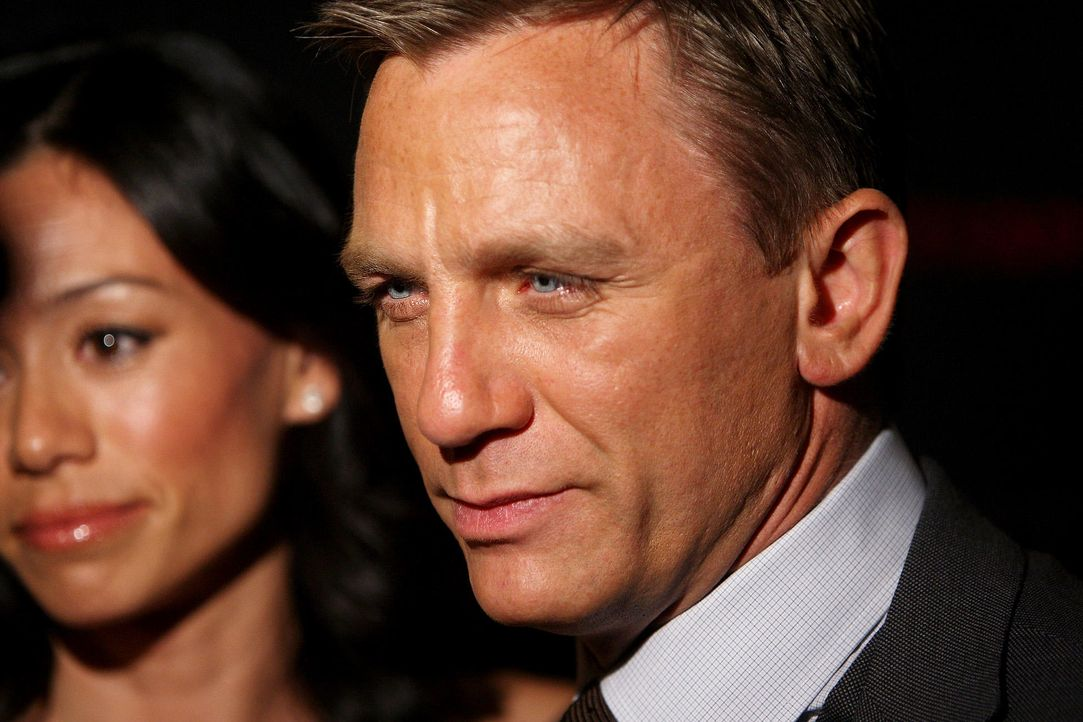 daniel-craig-09-01-122getty-afpjpg 1950 x 1300 - Bildquelle: getty-AFP