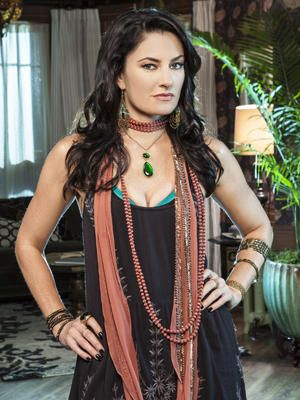 Wendy, die schöne Beauchamp-Schwester - Bildquelle: Twentieth Century Fox Film Corporation