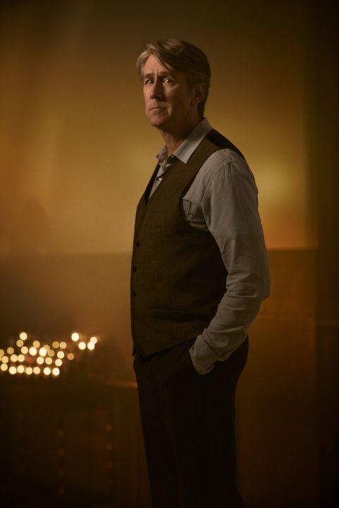 (1. Staffel) - Nicht nur seine Familie, sondern auch Henry (Alan Ruck) selbst hat mit seinem gestörten geistigen Zustand zu kämpfen, der durch einen... - Bildquelle: Patrick Ecclesine 2016 Fox and its related entities.  All rights reserved.