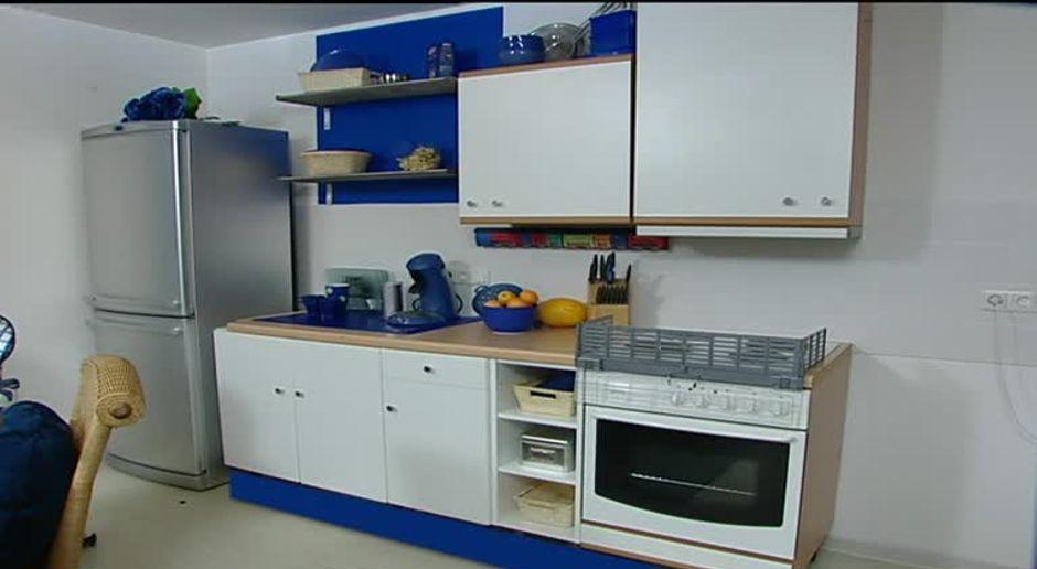 Wohnung Kindersicher Machen: Tipps Für Die Küche   SAT.1 Ratgeber