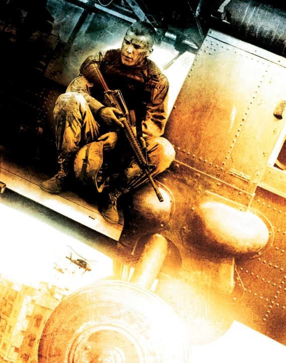 Black Hawk Down - Bildquelle: Columbia Pictures