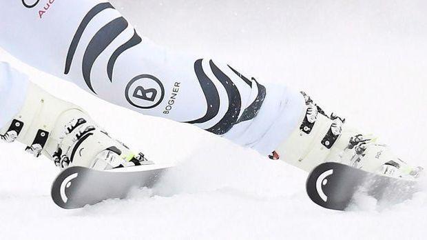 Deutscher Nachwuchs-Skirennfahrer Max Burkhart gestorben