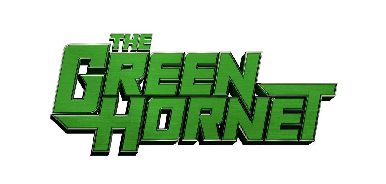 THE GREEN HORNET - Logo - Bildquelle: The Green Hornet, related characters and hornet logo ? &   2011 The Green Hornet, Inc. All Rights Reserved.