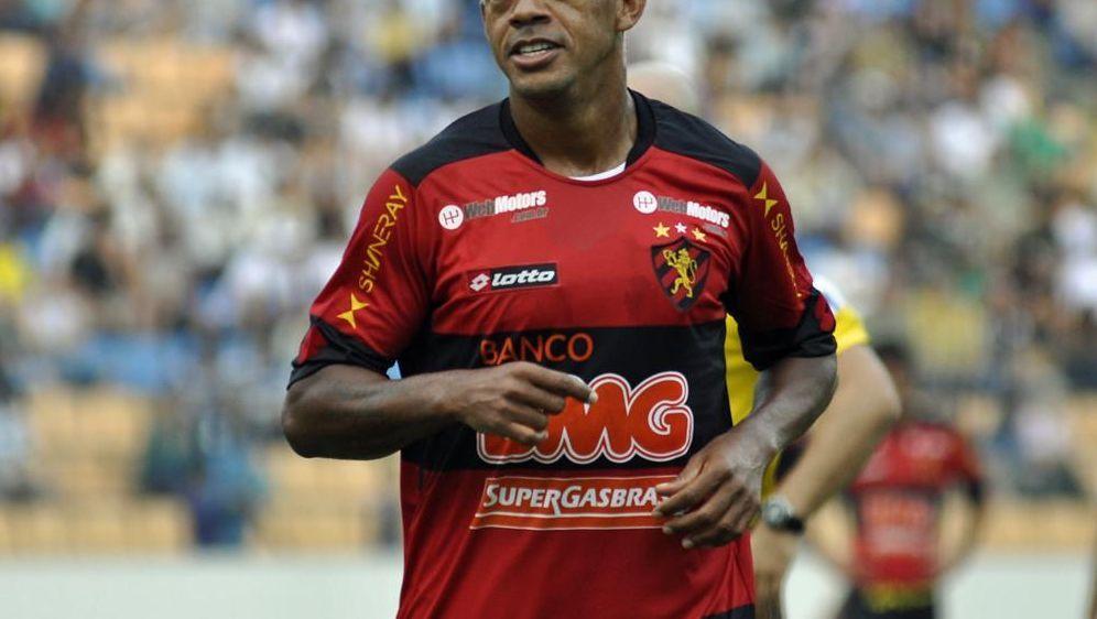 Marcelinho hat auch mit 39 Jahren noch nicht genug - Bildquelle: SID-SID-PIXATHLON