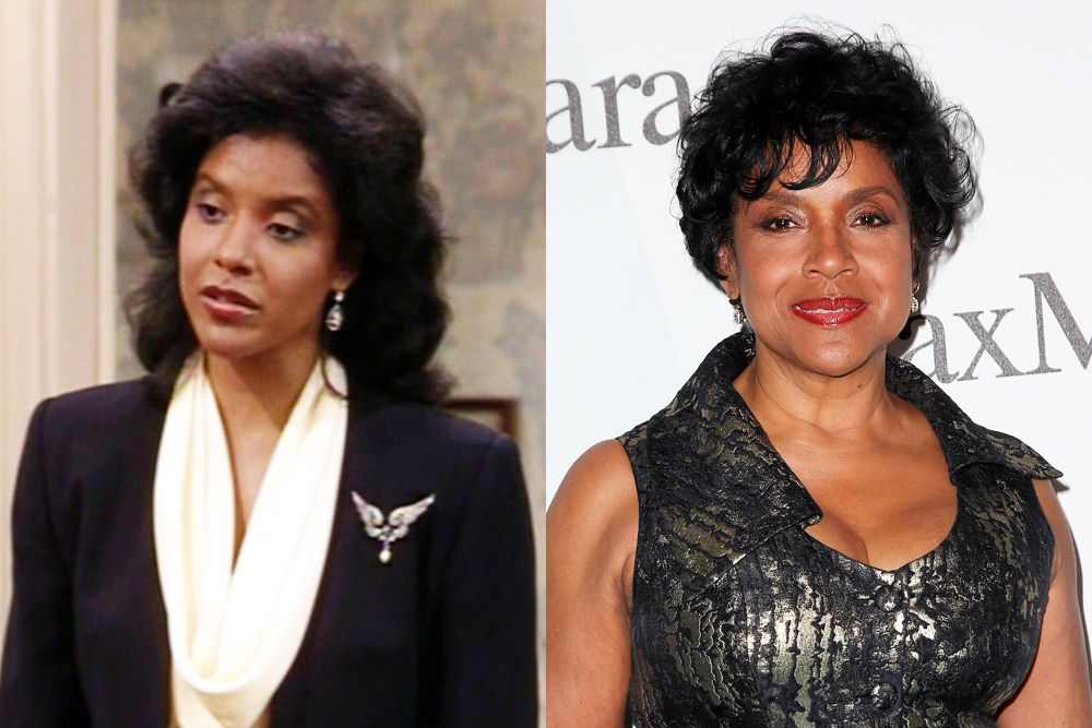 Bill-Cosby-Show-Phylicia-Rashad-Warner-Viacom-FayesVision-WENN-com - Bildquelle: Warner Viacom / FayesVision WENN.com
