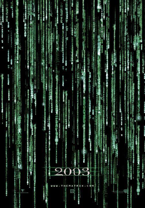 Die Matrix - Bildquelle: Warner Bros.