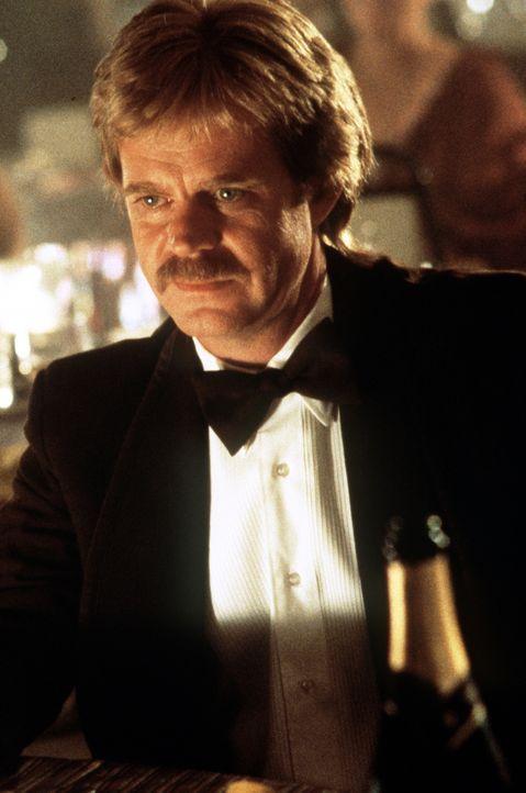 Little Bill (William H. Macy) kann nicht verwinden, dass seine Frau mit allen Männern in ihrer Nähe ins Bett geht ... - Bildquelle: New Line Cinema