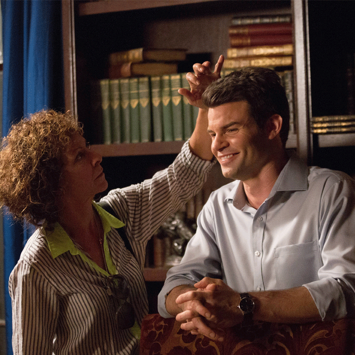 The Originals, Staffel 1: Daniel Gillies - Bildquelle: Warner Bros. Entertainment Inc.