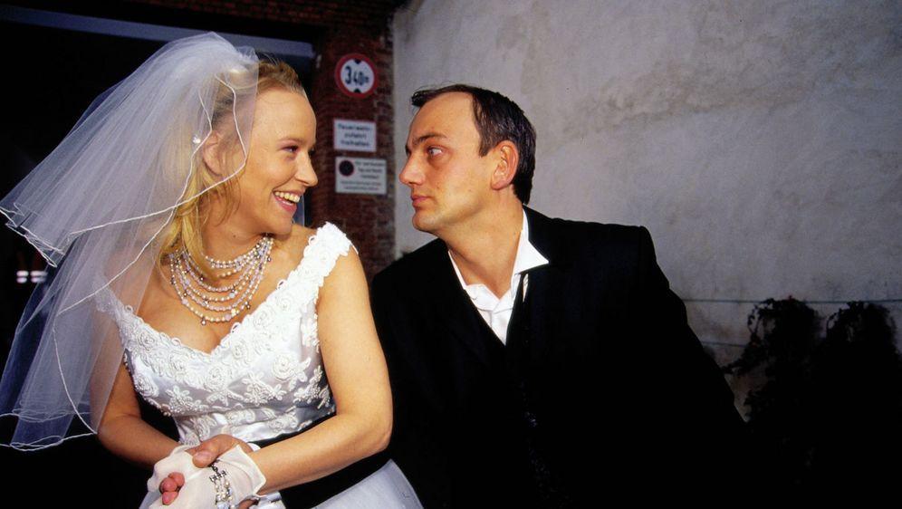 Hochzeit auf Raten - Bildquelle: Sat.1