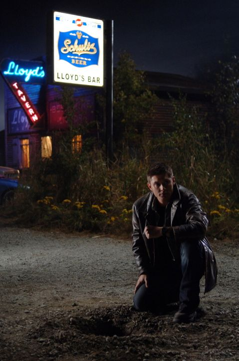 Von der Vergangenheit eingeholt: Ein neuer Fall reißt bei Dean (Jensen Ackles) alte Wunden auf ... - Bildquelle: Warner Bros. Television