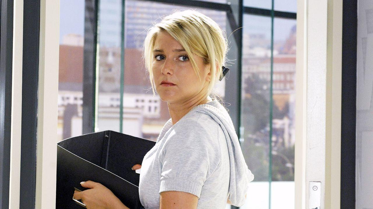 Anna-und-die-Liebe-Folge-30-01-sat1-oliver-ziebe - Bildquelle: SAT.1/Oliver Ziebe