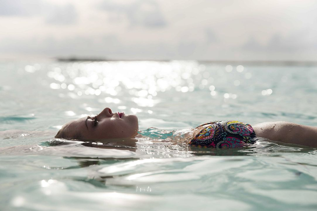 GNTM-Stf10-Epi13-Bikini-Shooting-Malediven-124-Darya-ProSieben-Boris-Breuer - Bildquelle: ProSieben/Boris Breuer