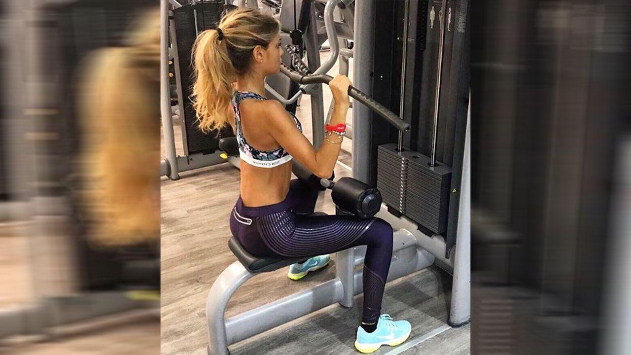 Michela Persico - Bildquelle: instagram.com/michelapersico