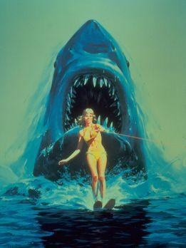 Der weiße Hai 2 - Der weiße Hai 2 ... - Bildquelle: 1978 Universal Studios. A...