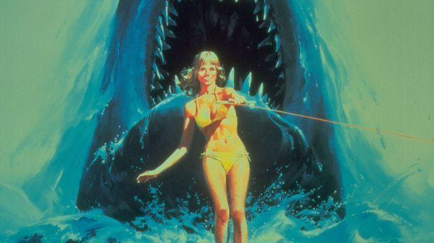 Der weiße Hai 2 ... © 1978 Universal Studios. All Rights Reserved.