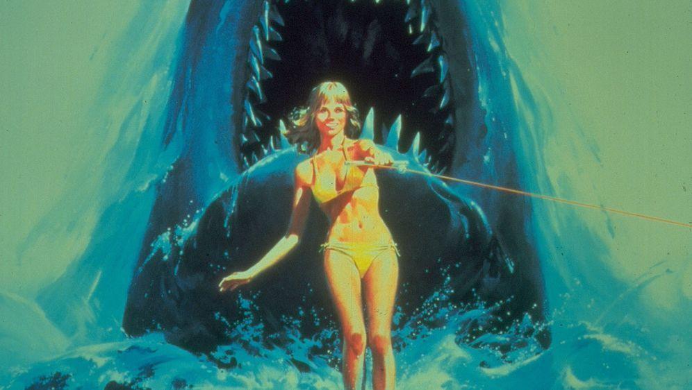 Der weiße Hai 2 - Bildquelle: 1978 Universal Studios. All Rights Reserved.