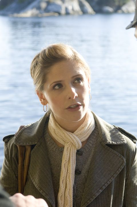 Bis jetzt hat es das Leben mit Jess (Sarah Michelle Gellar) gut gemeint. Sie ist erfolgreiche Anwältin und hat mit Ryan einen tollen Ehemann gefunde...