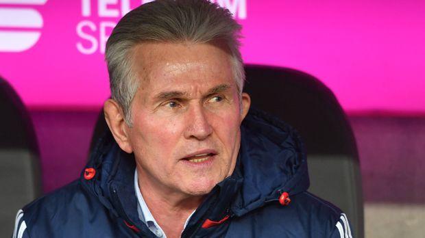 FC Bayern München - neun Trainerwechsel - Bildquelle: imago/Sven Simon