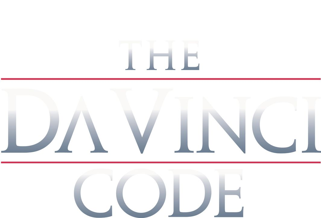 The Da Vinci Code - Logo - Bildquelle: Sony Pictures Television International. All Rights Reserved.