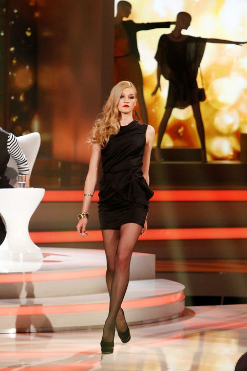 Fashion-Hero-Epi06-Show-09-Richard-Huebner - Bildquelle: Richard Huebner