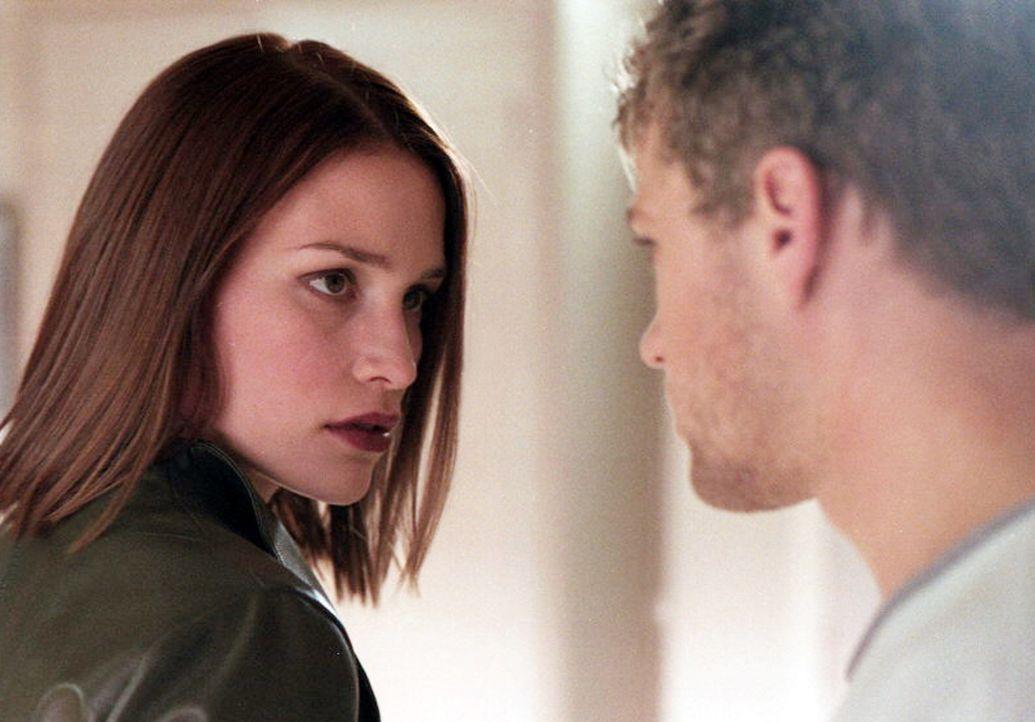 Als Simon Cable (Ryan Phillippe, r.) von seiner Frau Anna (Piper Perabo, l.) erfährt, dass er der Mörder seines Bruders sei, macht er sich daran,... - Bildquelle: Miramax Films
