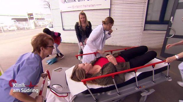 Klinik Am Südring - Klinik Am Südring - Lenas Zweites Leben