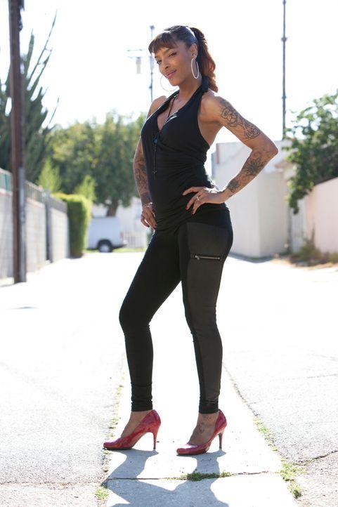 """Hinter """"Tattoo-Sünden"""" stecken meistens interessante Stories, die selbst die erfahrene Tätowiererin Jasmine Rodriguez noch überraschen ... - Bildquelle: 2012 Spike Cable Networks Inc. All Rights Reserved."""