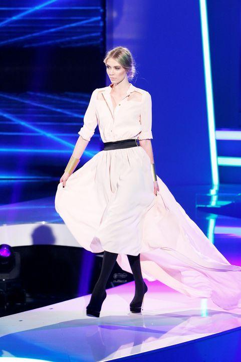 Fashion-Hero-Epi01-Show-07-ProSieben-Richard-Huebner - Bildquelle: ProSieben / Richard Huebner