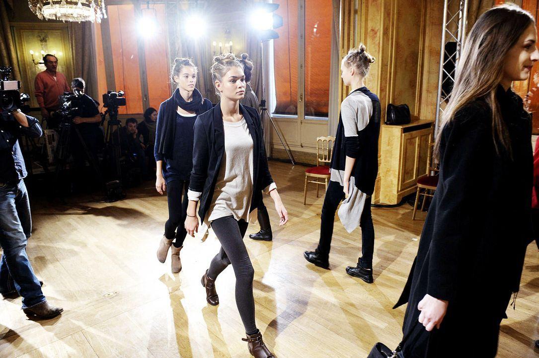 luisagermanys-next-topmodel-stf07-epi10-fashion-show-luisa-026-oliver-s-prosiebenjpg 1950 x 1298 - Bildquelle: ProSieben/Oliver S.