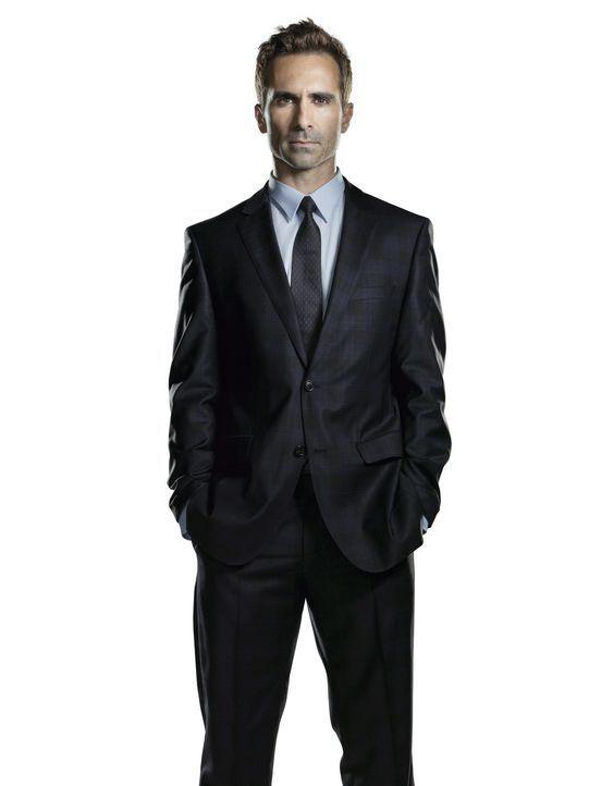 (1. Staffel) - FBI-Agent Victor Machado (Nestor Carbonell) macht sich auf die Suche nach der verschwundenen Bridget Kelly ... - Bildquelle: 2011 THE CW NETWORK, LLC. ALL RIGHTS RESERVED