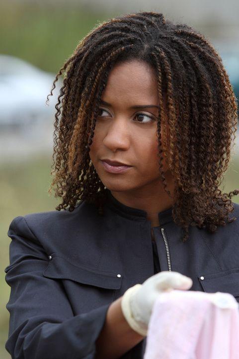 Ein ungeklärter Mordfall beschäftigt Kat Miller (Tracie Thoms) ... - Bildquelle: Warner Bros. Television