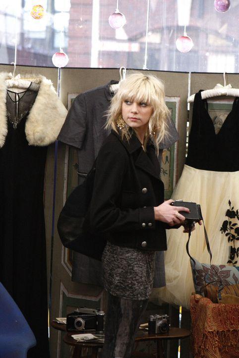 Während Nate versucht, Blair von Chuck fernzuhalten, und sich das Verhältnis von Serena und Gabriel immer komplizierter gestaltet, hat Jenny (Taylor... - Bildquelle: Warner Brothers
