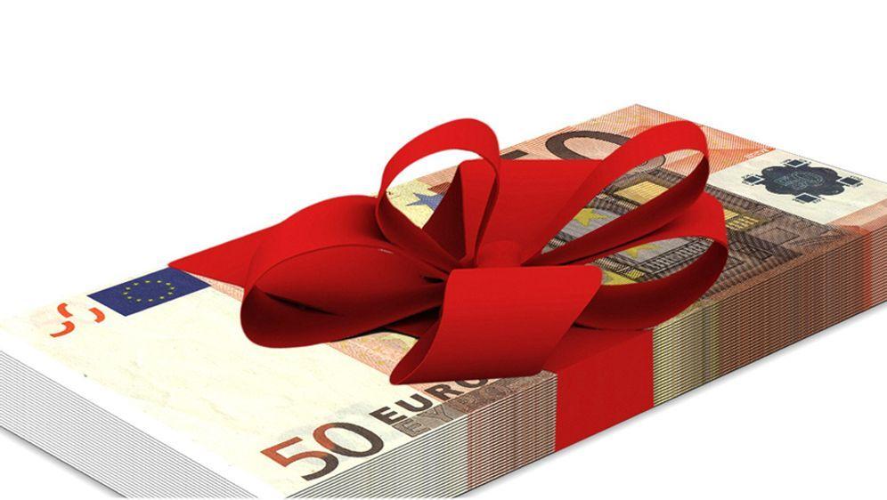 Geldgeschenke Zu Weihnachten Tipps Sat 1 Ratgeber