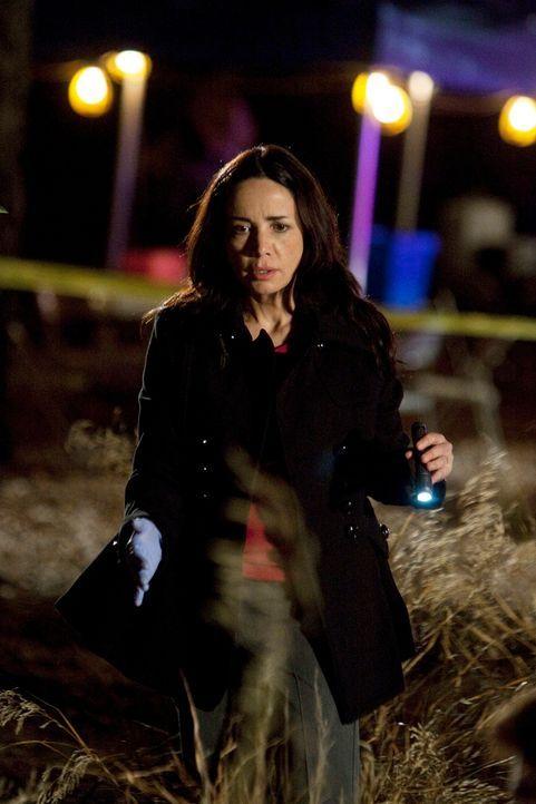 Ermittelt mit ihren Kollegen in einem neuen Fall: Beth (Janeane Garofalo) ... - Bildquelle: ABC Studios