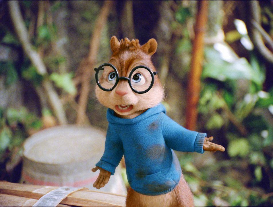 Alvin Und Die Chipmunks 3 Bilder
