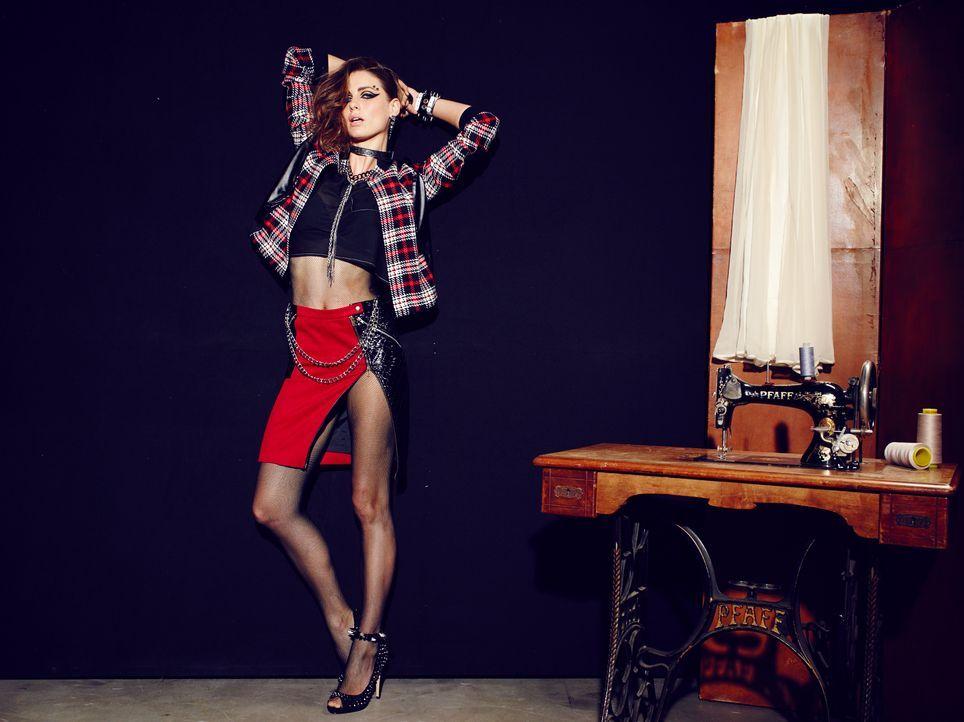 Fashion-Hero-Epi05-Shooting-Riccardo-Serravalle-02-Thomas-von-Aagh - Bildquelle: Thomas von Aagh