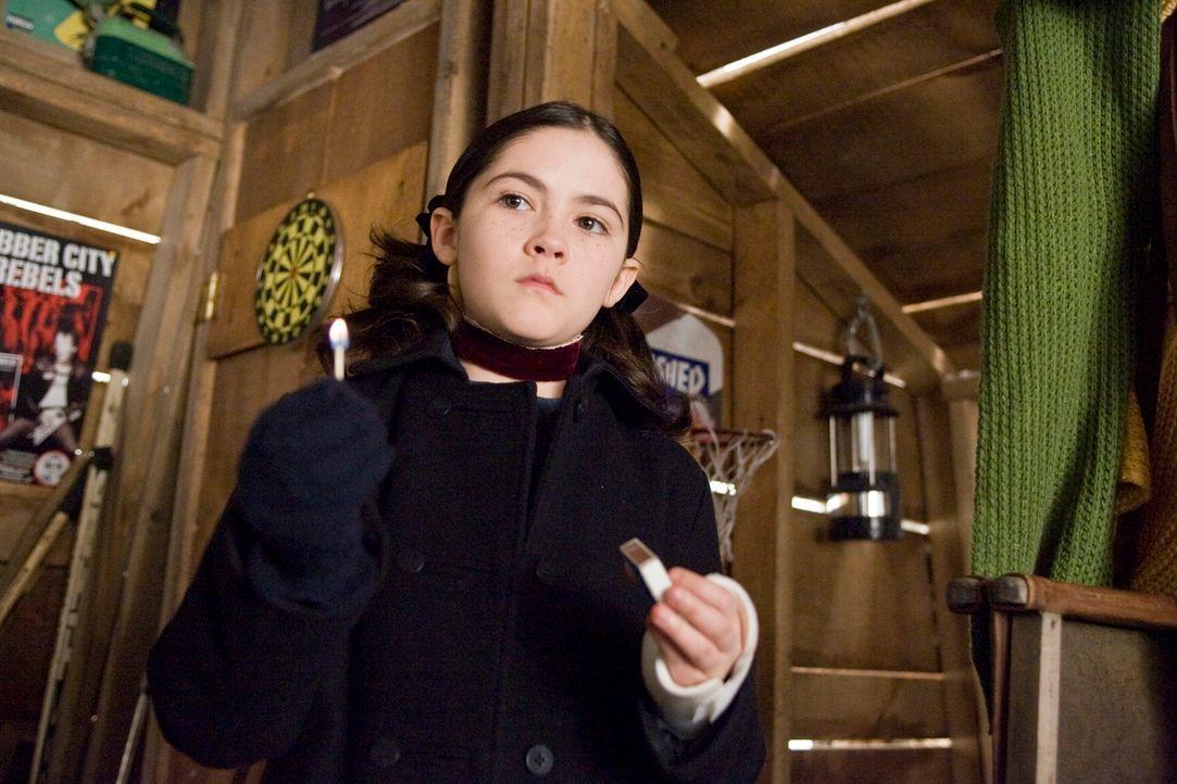 Hat ein klares Ziel, für das sie auch mordet: Waisenkind Esther (Isabelle Fuhrman) ... - Bildquelle: Kinowelt