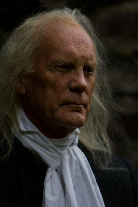 Isaac Newtons Fortschritte in der Wissenschaft hatten für ihn eine geringere persönliche Bedeutung, als sein umfangreiches alchemistisches Werk und... - Bildquelle: 2011 - Parthenon Entertainment Ltd All rights reserved.