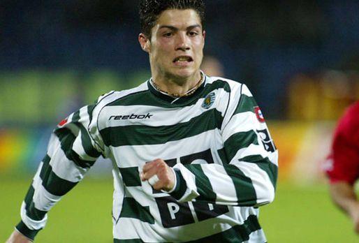 Ronaldo Karriere