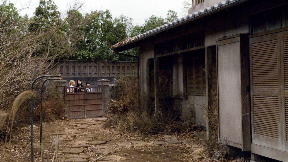 Der Fluch - The Grudge 2 - Bildquelle: Ghost House Pictures