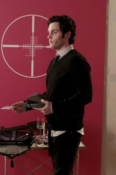 Auch Dan (Penn Badgley) wundert sich, wo Nate nur bleibt. - Bildquelle: Warner Brothers