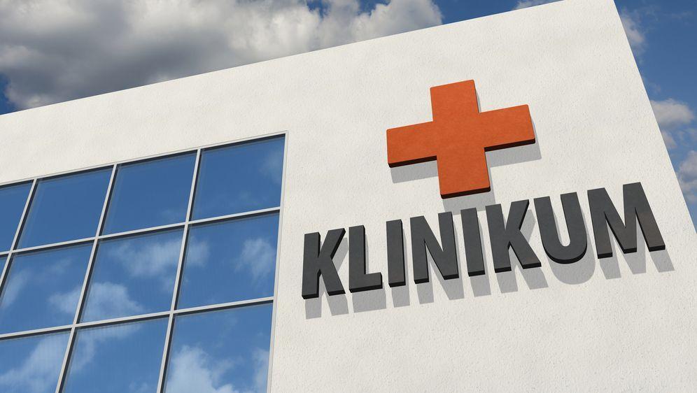 Klinik - Bildquelle: bluedesign - Fotolia