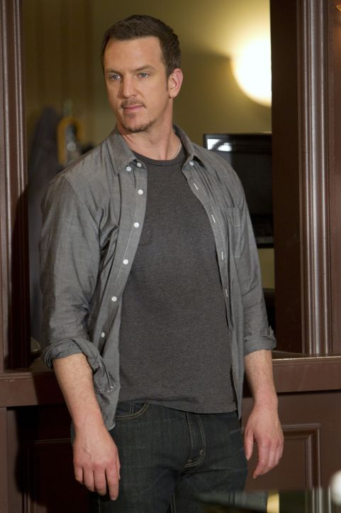 Gut oder böse? Matthew Downs (Josh Randall) ... - Bildquelle: ABC Studios